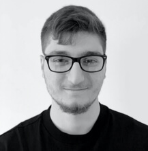 Berke Türel - Junior UX Designer